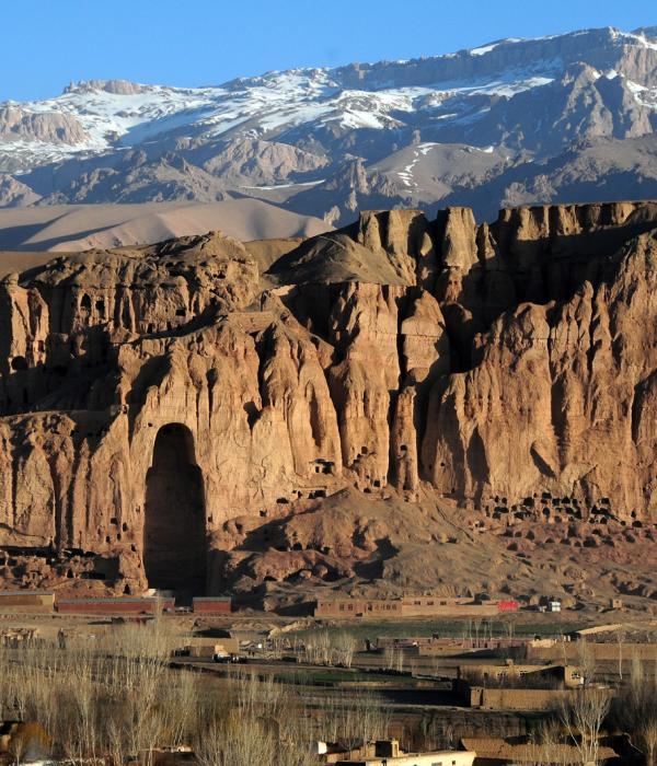 فرهنگ مردم افغانستان